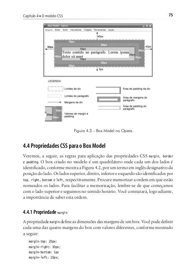 Construindo Sites Com Css E (x)html Pdf Completo