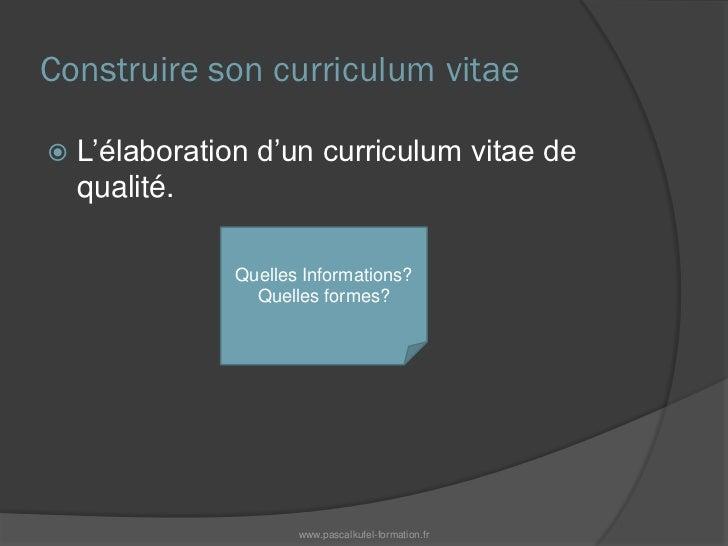 construire son curriculum vitae ver1 0