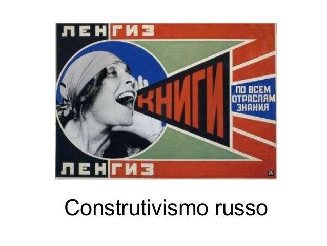 Construtivismo russo