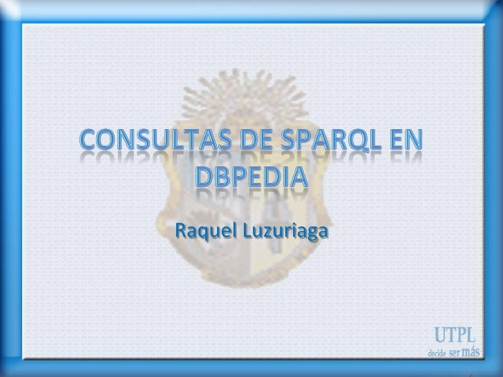 Raquel Luzuriaga