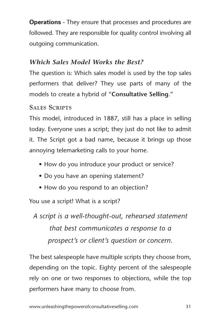 Consultative selling ebook fandeluxe Images