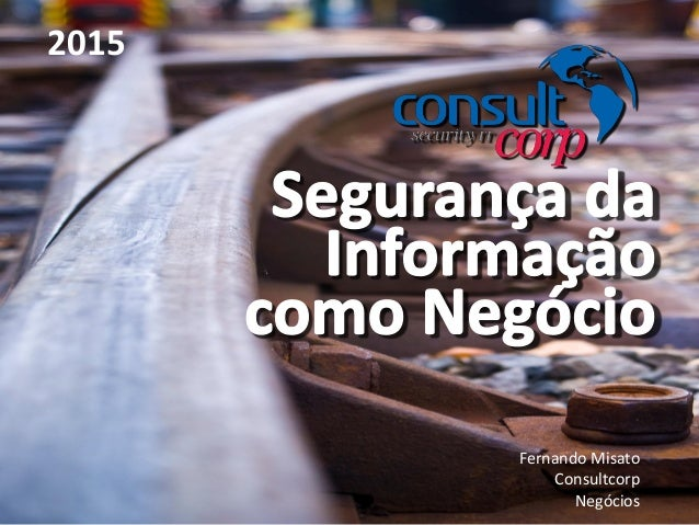 2015 Fernando Misato Consultcorp Negócios