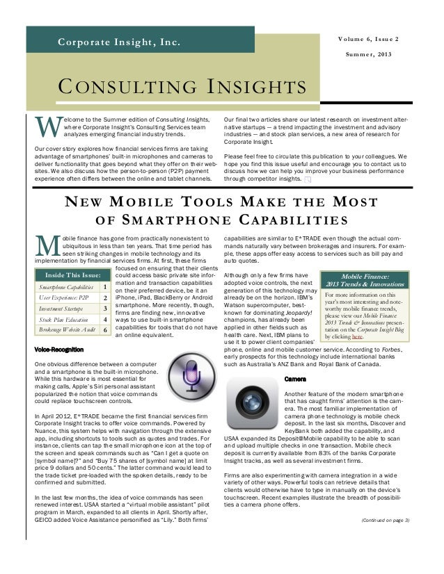 M obile finance has gone from practically nonexistent to ubiquitous in less than ten years. That time period has seen stri...
