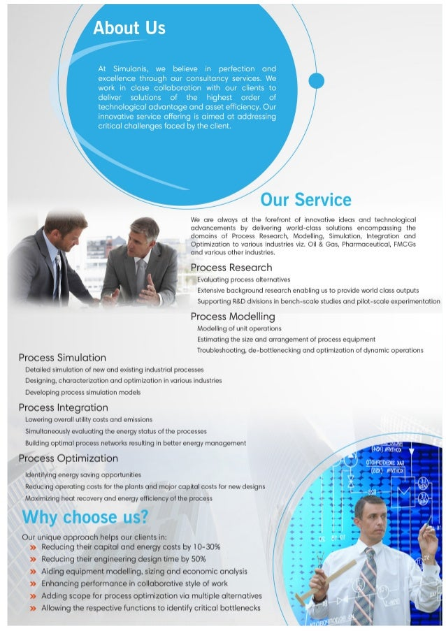 Consulting services Slide 2