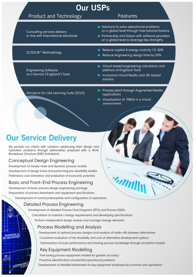 Consulting services Slide 3