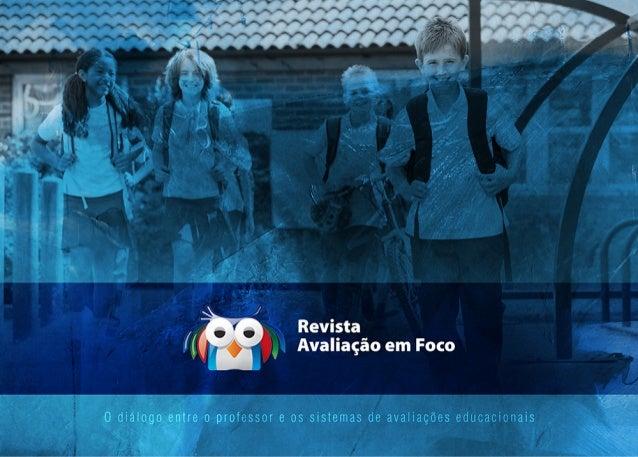 Consultoria Educacional Avaliacao em Foco