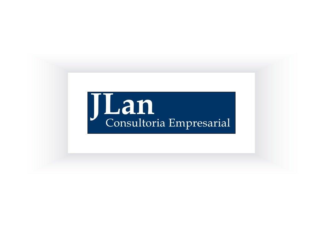 JLan Consultoria Empresarial