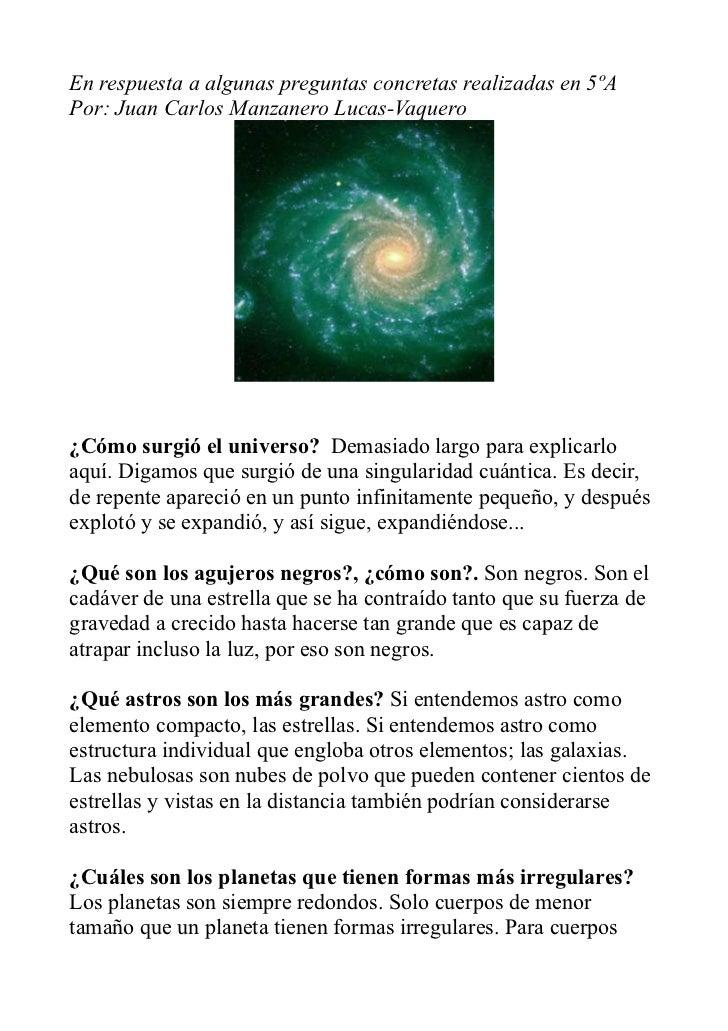 Consultorio universo 5 achecked