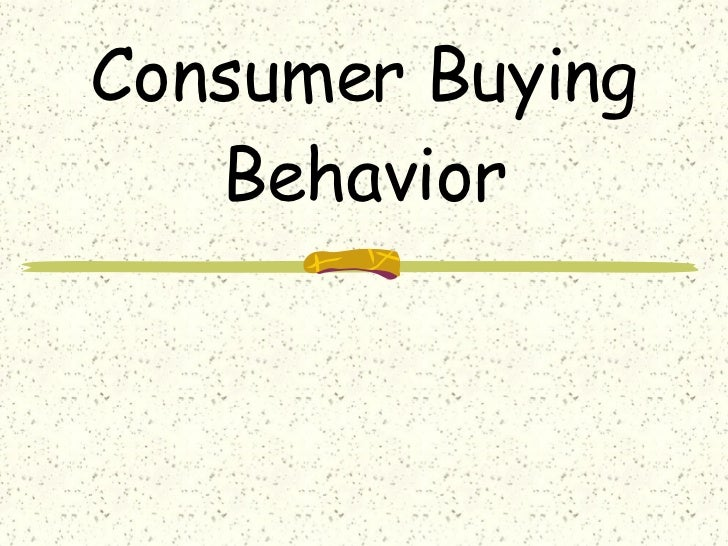 consumer buying behaviour and awareness of Consumer buying behaviour and awareness towards ready to cook food product (a study done at kolkata city of west bengal state, india) manjur alam.