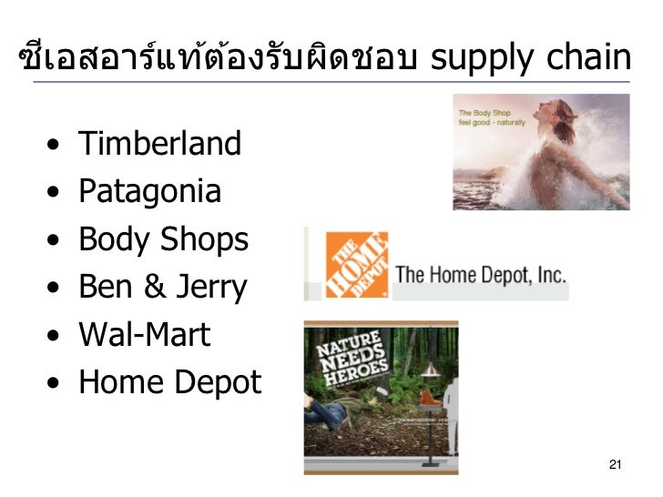 wal mart and social responsibility A critical analysis of wal-mart's 2010 corporate social responsibility report by madison hopper a critical analysis of wal-mart's 2010 corporate social responsibility report corporate social responsibility (csr) as a concept is relatively self-explanatory.
