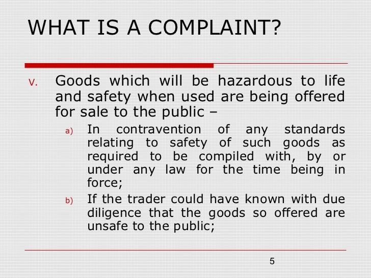the difference between sale of goods act and consumer protection act The consumer rights act 2015 is the most the sale of goods act 1979 remain and the to rights or obligations between a trader and a consumer.