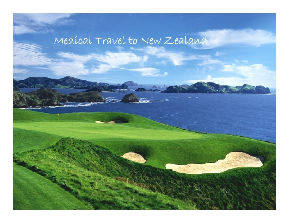 Medical Travel to New Zealand Medical Travel to New Zealand