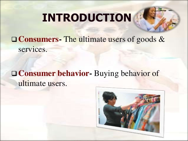 consumer attitude and behavior Advances in consumer research volume 14, 1987 pages 538-542 the influence of country of origin on consumer attitude and buying behavior in the united states and.