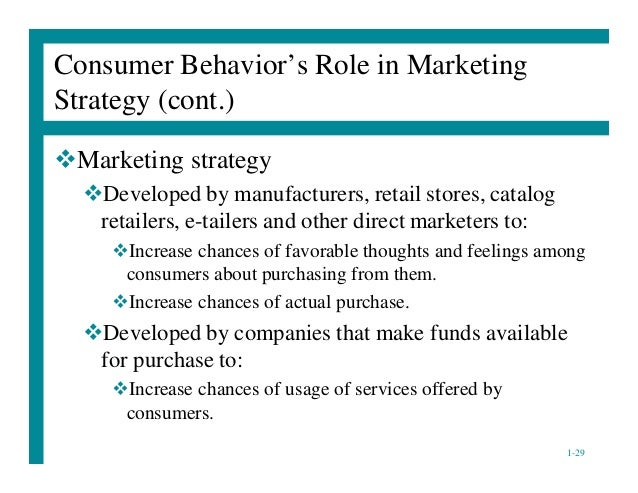 Business to Business Marketing Plan