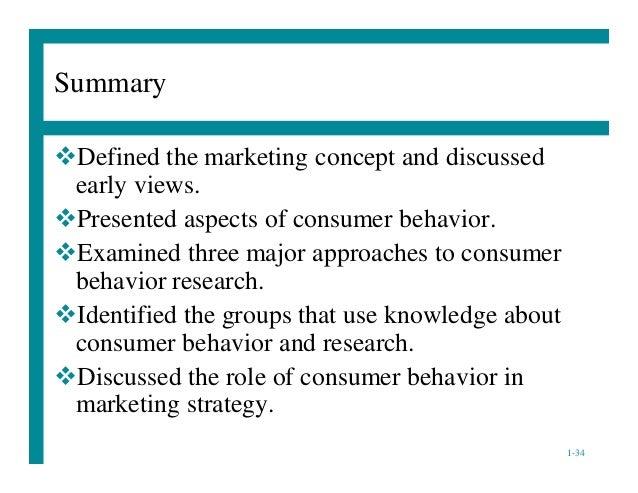 Kfc marketing strategy with consumer behavior