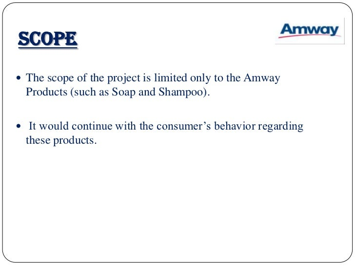 amway product differentiation Also, many of us do not understand if herbal and ayurvedic products are  we  cannot easily differentiate between all these terms and it is even.