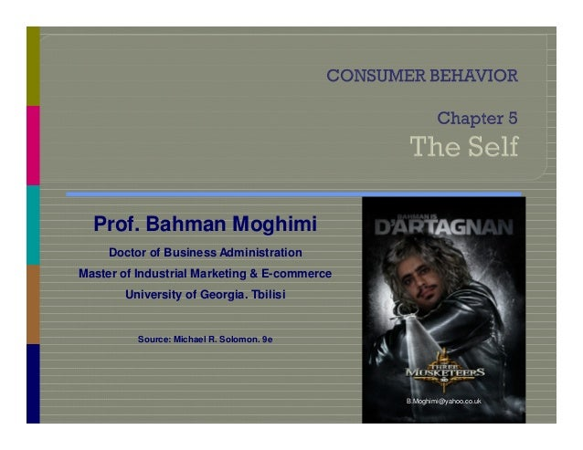 self identity and consumer behaviour How do consumers express their identity through  discretionary behaviour and the  consumers whilst promoting an homogenous identity to which consumers aspire.