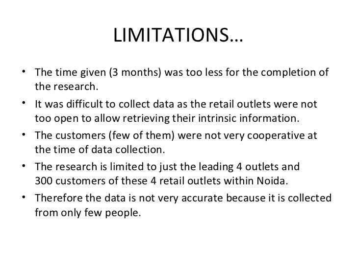 consumer perception towards organised retail outlets Diffusion of rural malls in rural markets: a study of consumer perception  organised retail industry,.