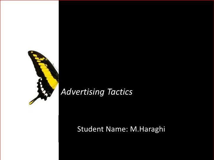 Student Name: M.Haraghi