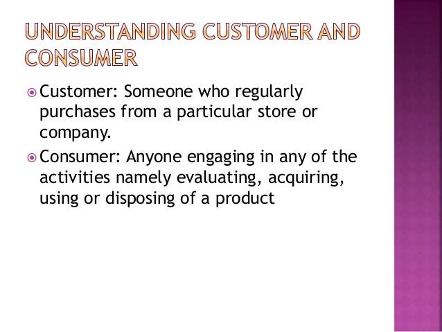 an introduction to consumer behaviour 4 introduction to consumer behaviour an academic subject the academic subjects that preceded marketing include eco-nomics (the study of supply and demand), sociology (the study of group behaviour).