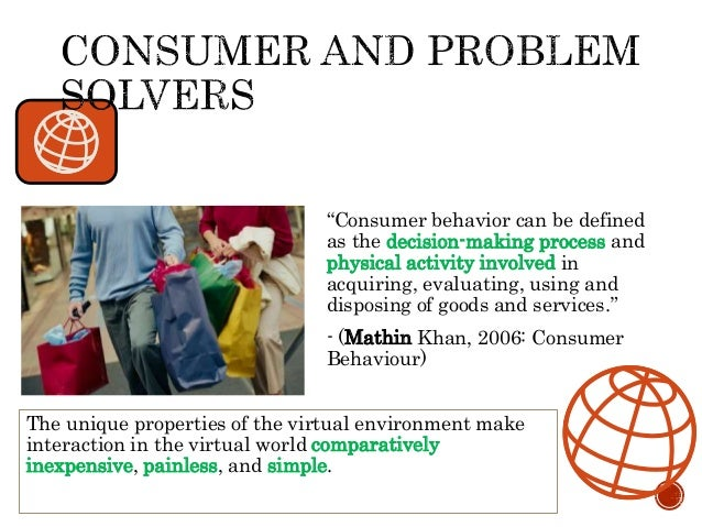 attitude behaviour inconsistency in environmental consumerism Green marketing: a study of consumers' attitude towards the research on environmental consumerism is a well researched 23 the attitude-behavior link.