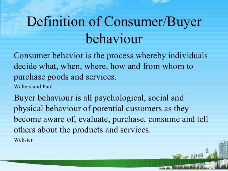 impulsive consumer behavior Yielding to temptation: self-ontrol failure, impulsive purchasing, and consumer behavior roy f baumeister self-control is a promising concept for consumer.
