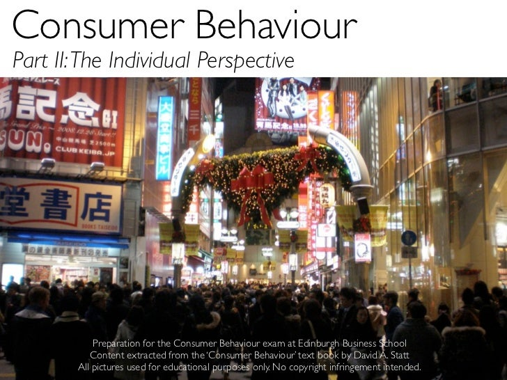 consumer behaviour a european perspective Find out more about lancaster university's research activities, view details of publications, outputs and awards and make contact with our researchers.