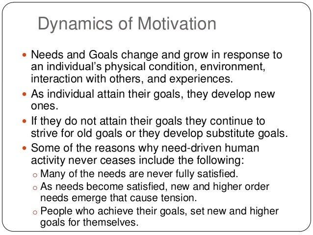 motivation in consumer behaviour pdf