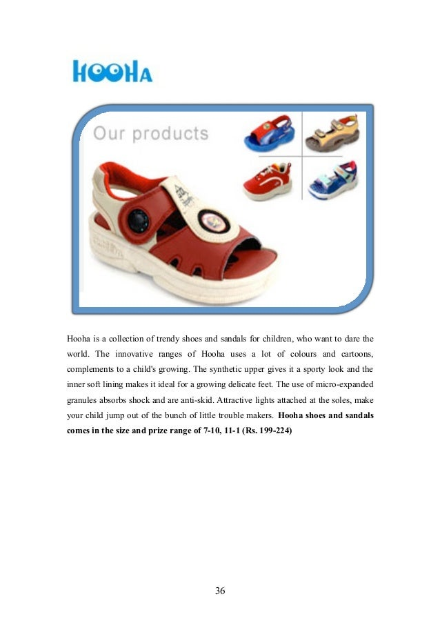 Evaluating Youth's Buying Behavior regards Sport Shoes (Adidas Shoe)