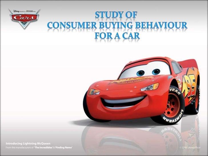 consumer behaviour in hyundai motors A study of consumer preferences & attitude towards passenger cars of maruti suzuki & hyundai motors in marathwada region of maharashtra.