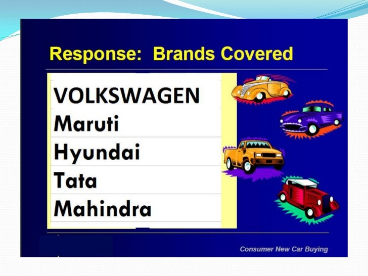 consumer behavior toward tata nano'' in Kurkoti and prabhu (2011) revealed a study on study on satisfaction with reference to tata nano car customers in pune city with the objectives to determine the customer satisfaction towards tata nano, to study the gap analysis and to find out the impact of fire incidences on nano car users.