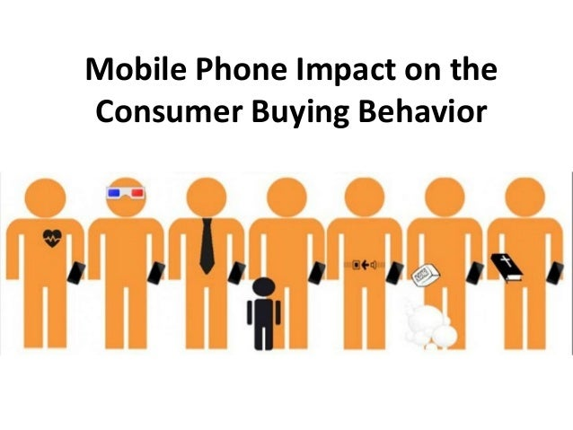 Consumer Behavior Research Paper Starter