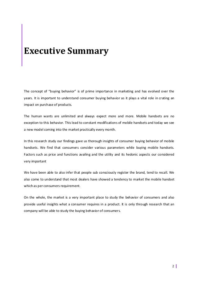 executive summary of godrej consumer buying behaviour Directorate general for internal policies policy department a: economic and scientific policy  environment study abstract this study analyses consumer behaviour and the interaction between consumers and businesses in the digital environment at issue is how consumers benefit from  executive summary: de/fr.