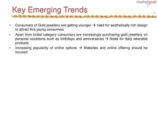 consumer behaviour on gold Factors influencing consumer buying behaviour of luxury branded goods khor eng tatt research report in partial fulfillment of the requirements for the degree of.