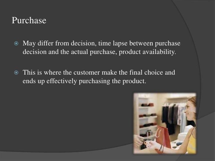 consumer buying behaviour for laptops International journal of scientific and research publications, volume 4, issue 9, september 2014 1 issn 2250-3153 wwwijsrporg a study on factors influencing consumer buying behavior.