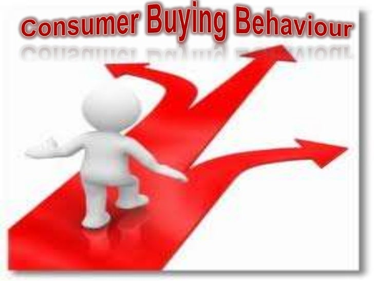 Consumer buying behaviour on Titan