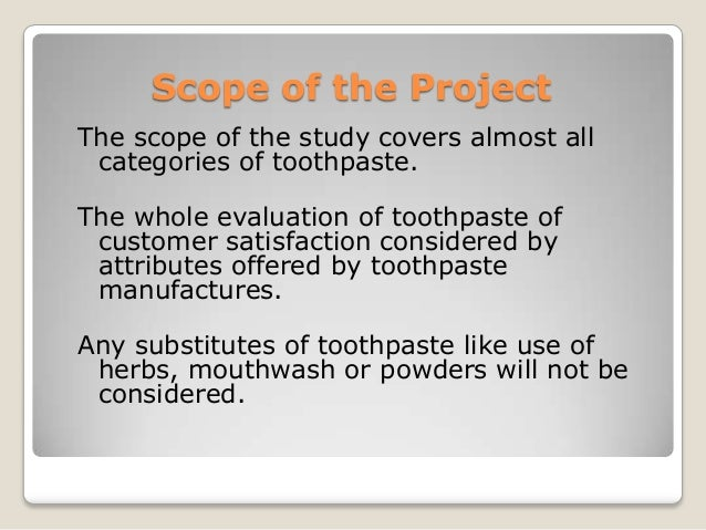 consumer behaviour toothpaste 5 stages of consumer buying behavior are stages each customer goes through  when  however, what would a person buying toothpaste do.