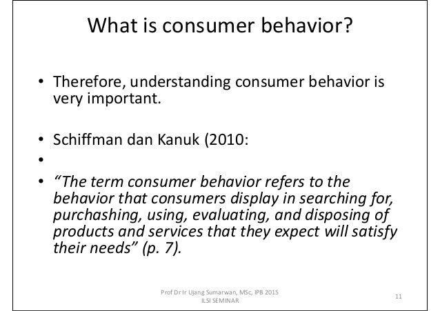 understanding consumer choices and behaviors essay Reference group influence on my consumer behavior (essay)  for their  product choice, they often reported suffering from lower levels of self-esteem   one possible explanation which may account for these findings, is that older  adults.