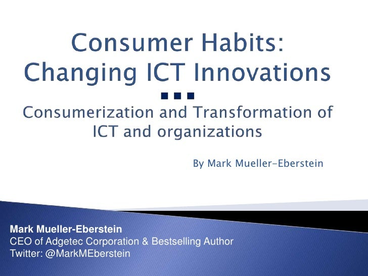 By Mark Mueller-EbersteinMark Mueller-EbersteinCEO of Adgetec Corporation & Bestselling AuthorTwitter: @MarkMEberstein