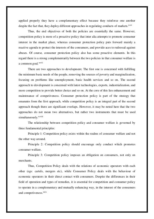 consumerism research paper The retail business to high pressure consumerism this paper aims to examine the  this leaves room and opportunity for business ethics and consumerism research.