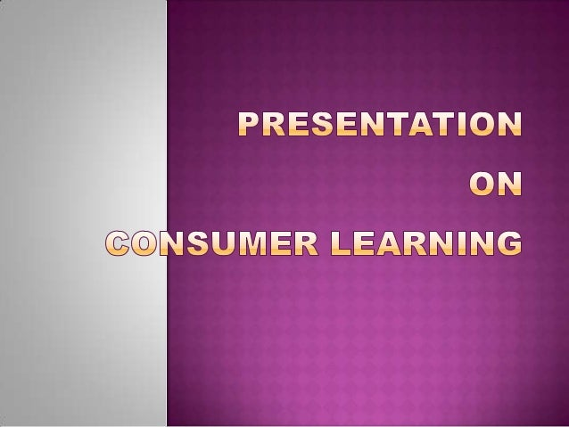 A  consumer- is a person or group of people that are the final users of products and or services generated within a socia...