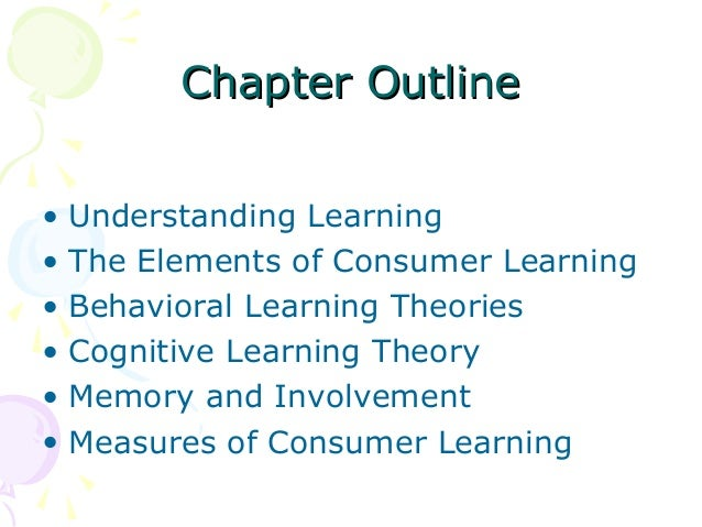 behaviourist and cognitive approaches consumer learning th There are several approaches to cognitive-behavioral therapy, including rational emotive behavior and implement that learning for excellent cognitive.