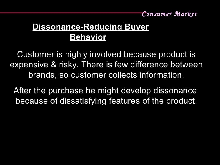 marketing and highly dogmatic consumers 10 fundamental differences between consumer & business marketing  this creates a highly complex and continuous sequence of businesses buying from other businesses  consumer marketing is .