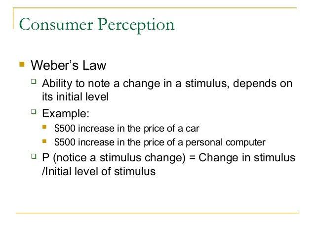 consumer perception on printmedia