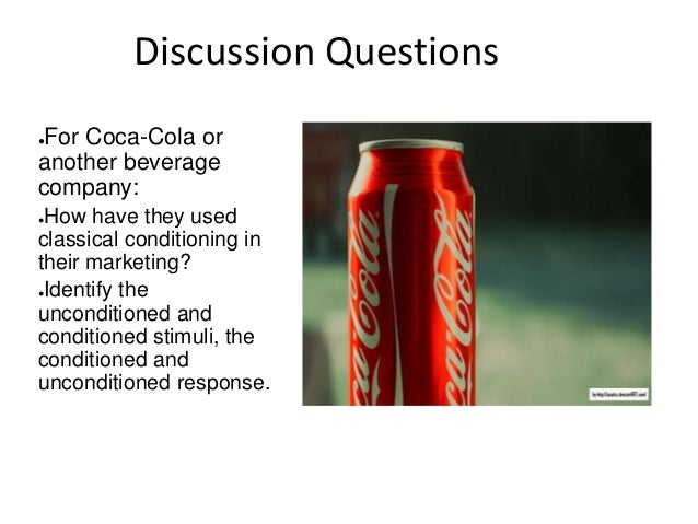 Consumer presentation finalized