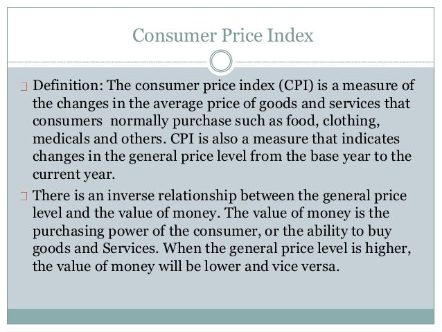 Ecommerce Price Index Formula and How Use it to Analyse ...