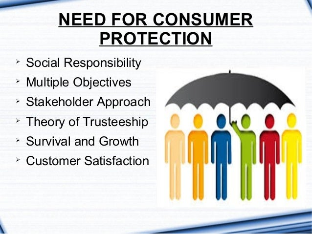 market approach to consumer protection Emerging approaches to consumer protection regulation and supervision in lower-access pending cross-market cp and competition laws potential for.