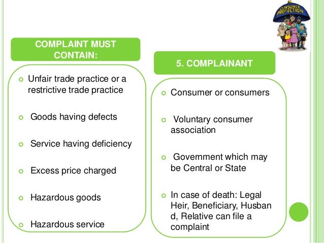 "consumer protection act essay Under the consumer protection act, anyone who purchases a product for a "" commercial purpose"" is ineligible to seek remedy under the consumer thing that is clear to a reader of this essay is how unclear the realm of goods purchased for ""commercial purpose"" is with respect to consumer protection."