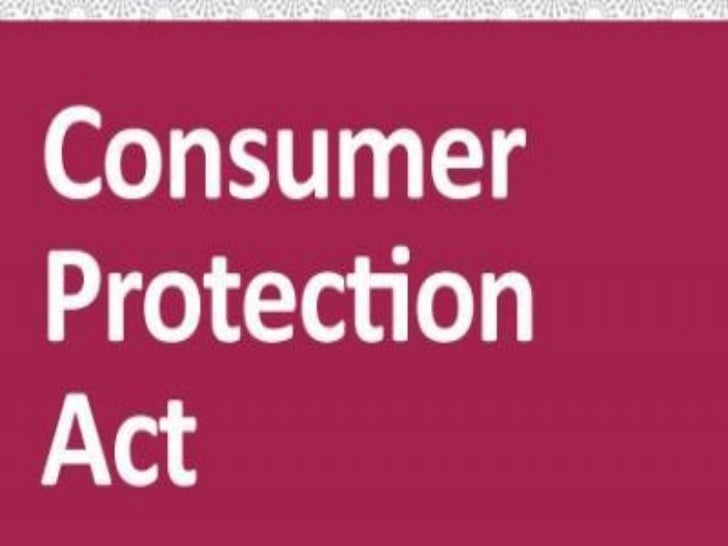 understanding provisions of consumer protection in Tanzania diagnostic review of consumer protection and financial literacy volume i key findings and recommendations november 2013 the world bank.