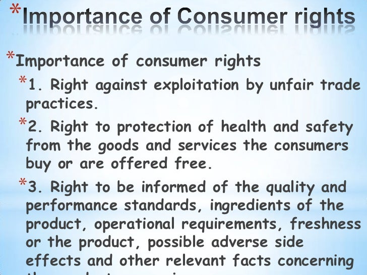 essay on relevance of consumer protection Essay express examples of essays and research papers  walter benjamin's observations in his  we have the blanket of consumer fascination to protect us,.